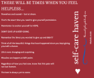 Anchor Yourself to Hope by selfcarehaven.wordpress.com