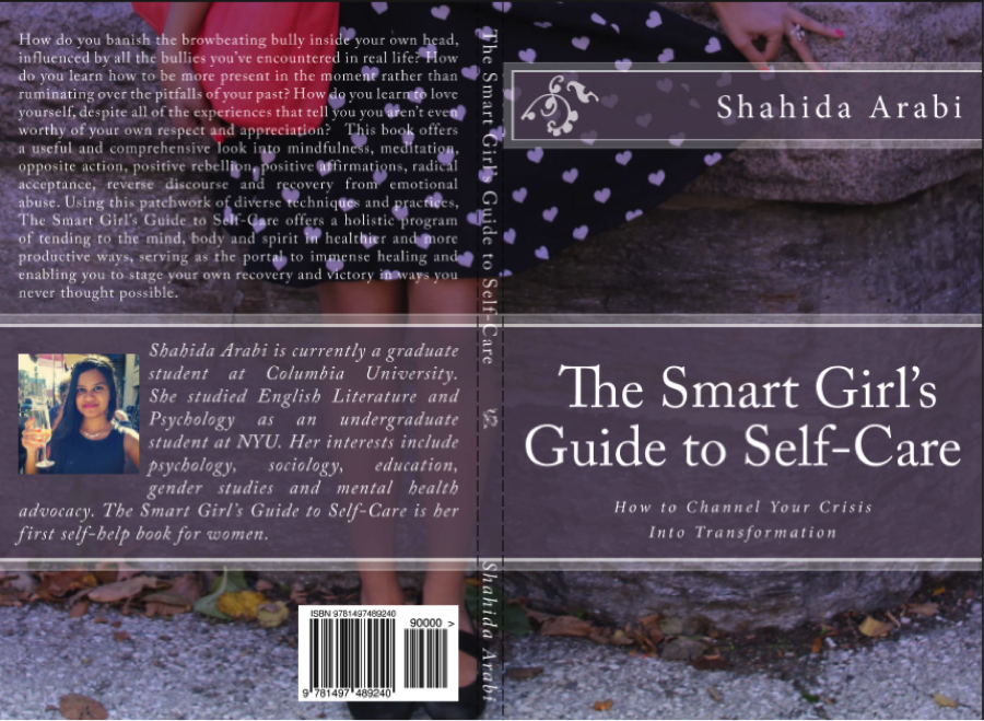 The smart girls ten commandments for self care and self love self realdeal sciox Gallery