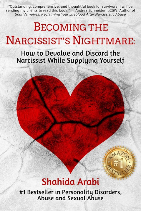 how to stop the narcissist coming back