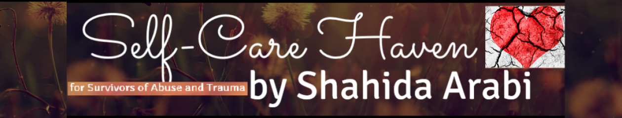 Self-Care Haven by Shahida Arabi