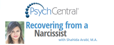 Signs i am hookup a narcissist